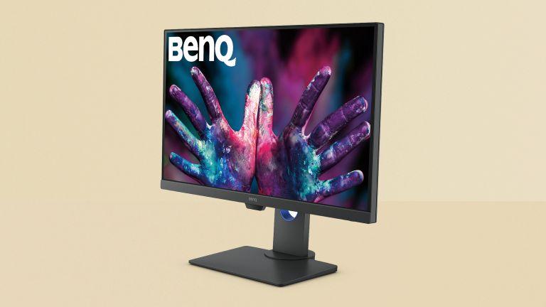 Benq PD2705Q review