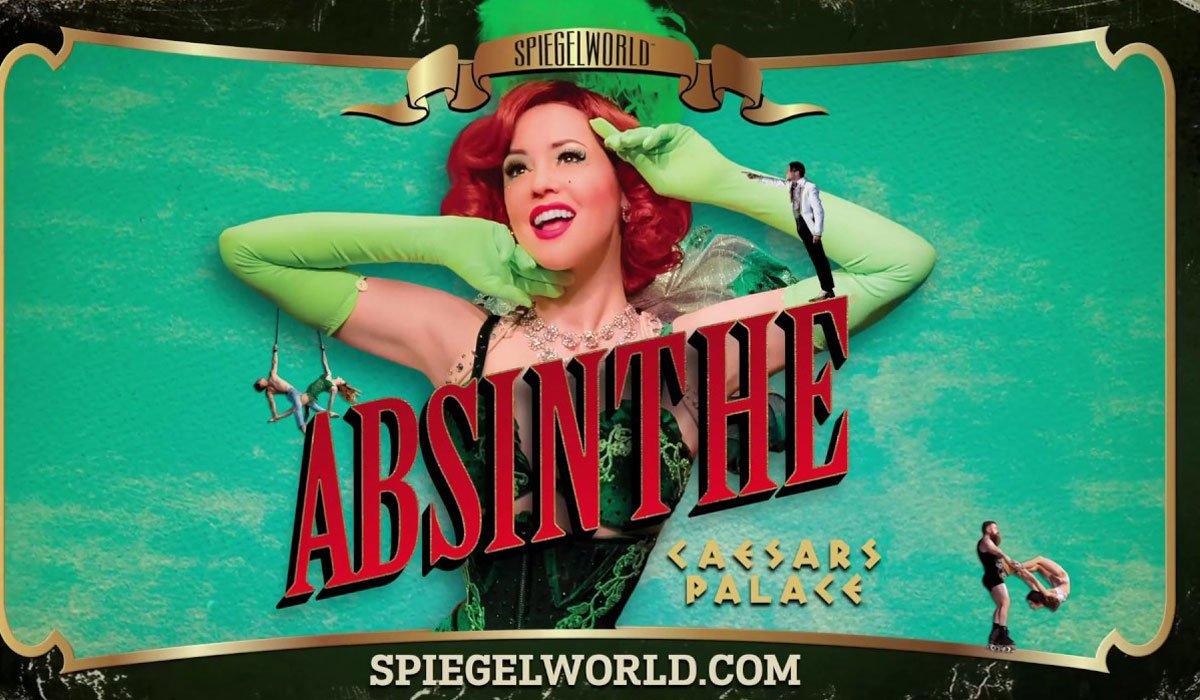 Absinthe Promo Image