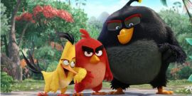 Angry Birds 2 Is Definitely Happening, Because Money