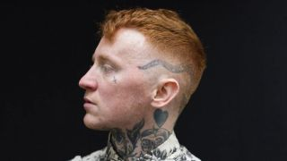 A picture of Frank Carter