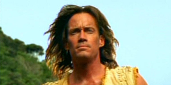 kevin sorbo training