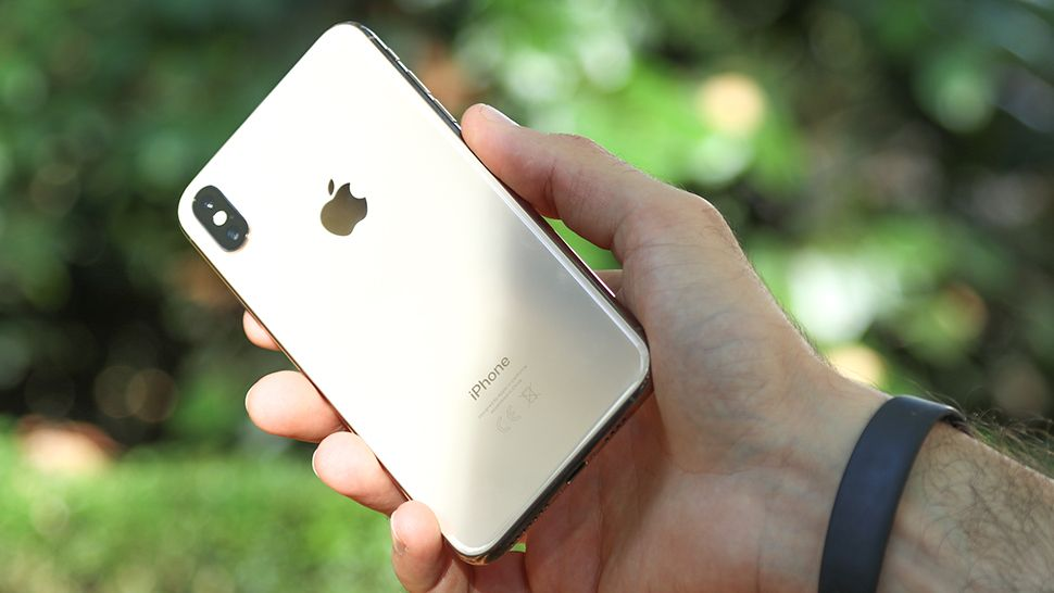Now there's a report of an iPhone XS Max catching fire