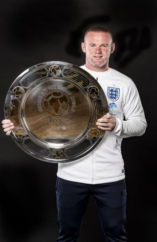 Soccer Aid for Unicef 2020