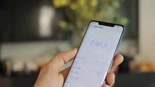 Huawei forbud