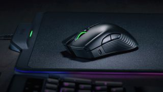 Best mouse pad for gaming 2019 | PC Gamer