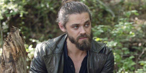 The Walking Dead Tom Payne AMC