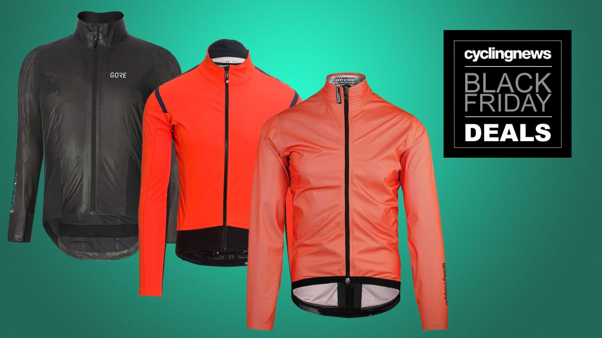 Save on Assos, Castelli and Gore winter cycling clothing in Competitive Cyclist Black Friday sale