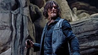 The Walking Dead season 10 - Daryl's fate is in their hands