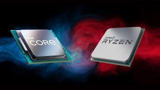Intel Core i5-11400 vs AMD Ryzen 5 3600