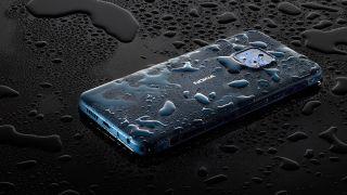 Nokia XR20 tease