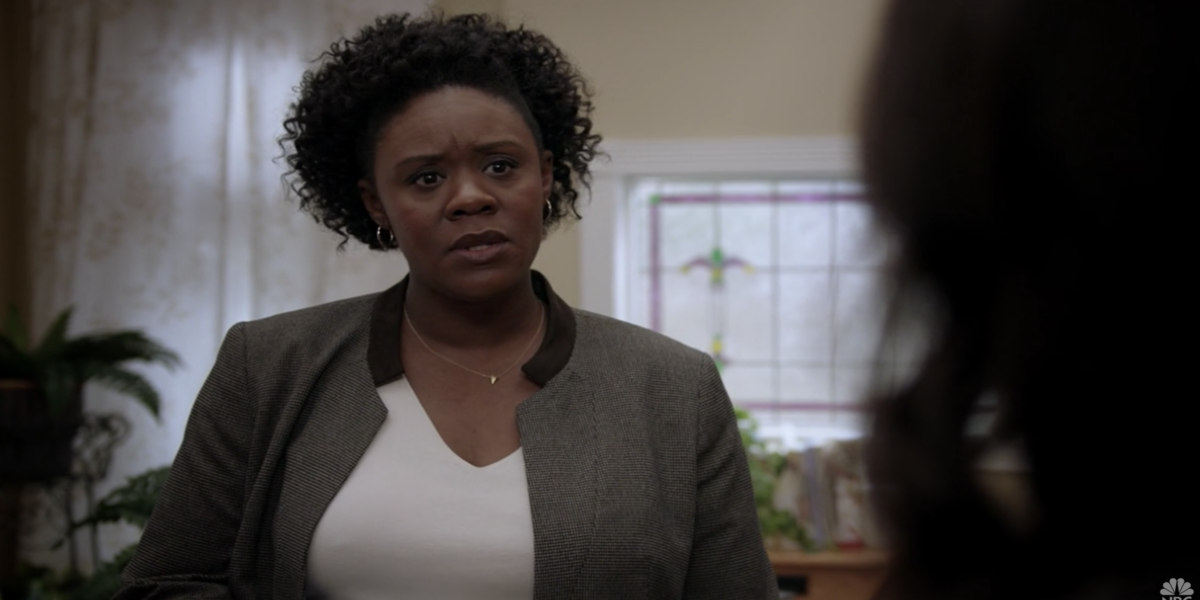 Manifest's Andrene Ward-Hammond On Being Black In The Industry