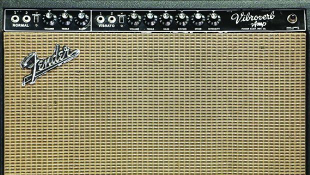 Blues Power: An In-Depth Guide to the Amps and Effect Pedals in