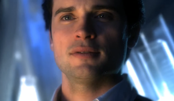 Smallville Tom Welling Clark Kent The CW