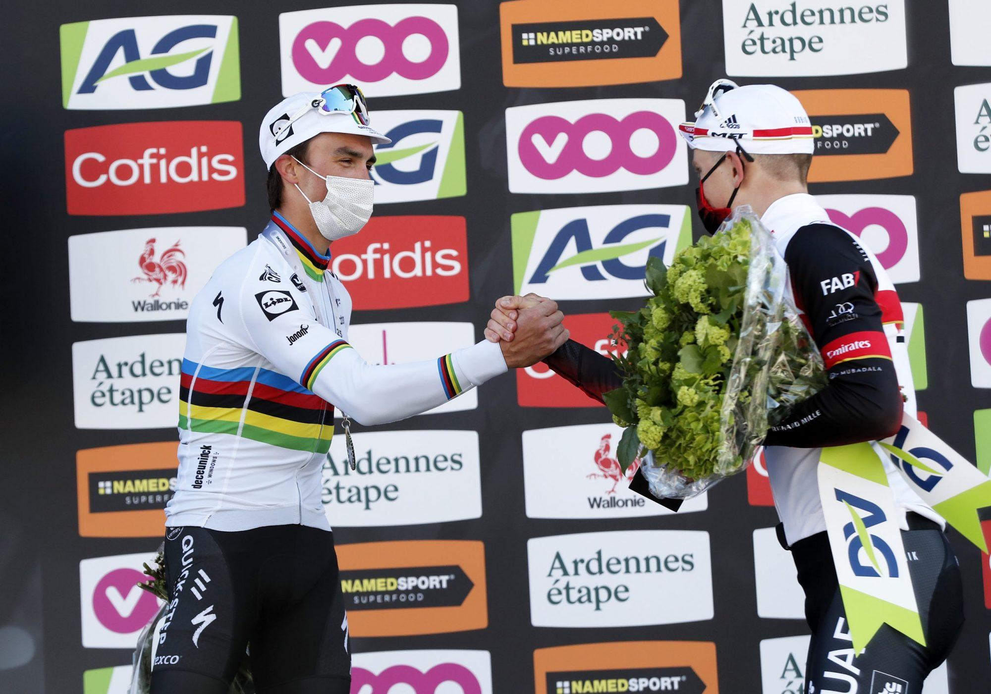 Five talking points from Liège-Bastogne-Liège 2021 - Cycling Weekly