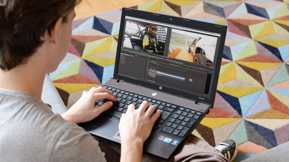 The Best Laptops For Video Editing In 2020 Digital Camera World