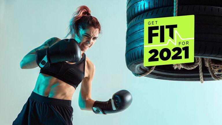 boxing training plan