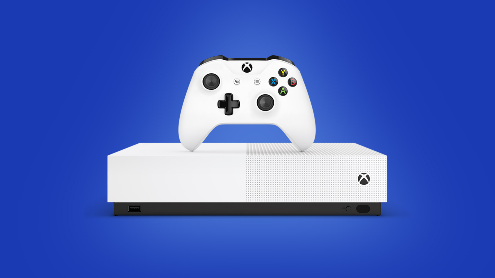 Walmart Drops The Price Of Xbox One S Ahead Of Black Friday