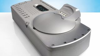 13 of the best British CD players of all time