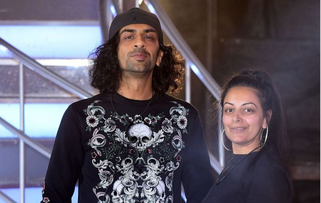 Imran leaves Big Brother house - and wife Sukhvinder follows, big brother