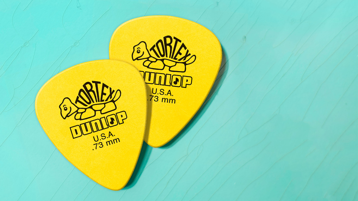 The 10 best guitar picks: our pick of the best plectrums