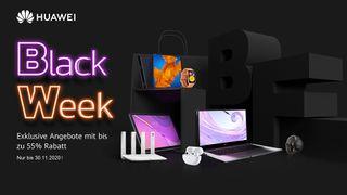 Huawei Black Week