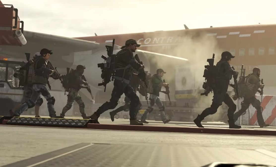The Division 2's first raid is coming this month and the fourth specialization is close behind