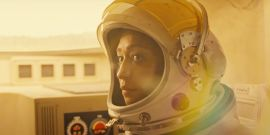 Ruth Negga: 6 Things To Know About The Ad Astra Actress