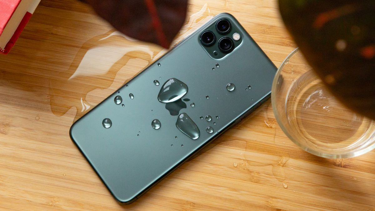 The iPhone 12 Pro models will reportedly be the last to go on sale - TechRadar