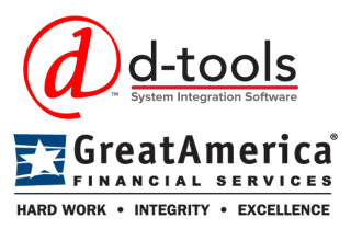 D-Tools and GreatAmerica integration