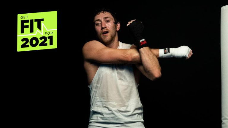basics of boxing