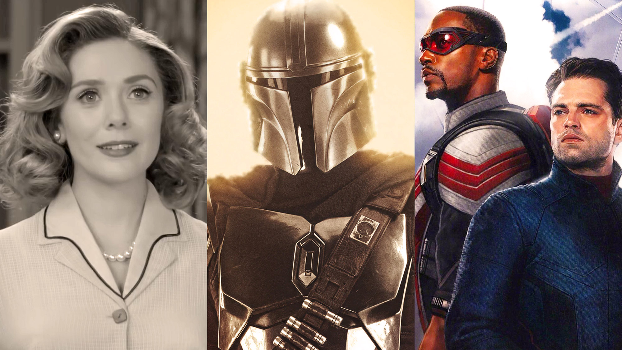 2020 Tv Shows What To Watch This Year Techradar
