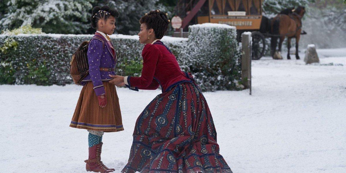 Madalen Mills, Anika Noni Rose - Jingle Jangle: A Christmas Journey