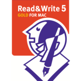 Read&Write 5 GOLD for Mac