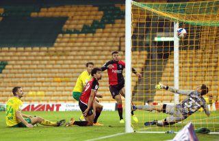 Norwich City v Coventry City – Sky Bet Championship – Carrow Road