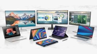 HP Elite Dragonfly G2 leads the way for a host of new HP laptops at CES 2021