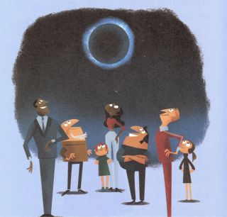 Eclipses, Yes, You Can Look