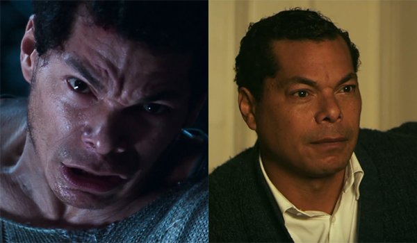 Marcus Chong in the matrix then and now