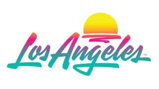 LA new logo