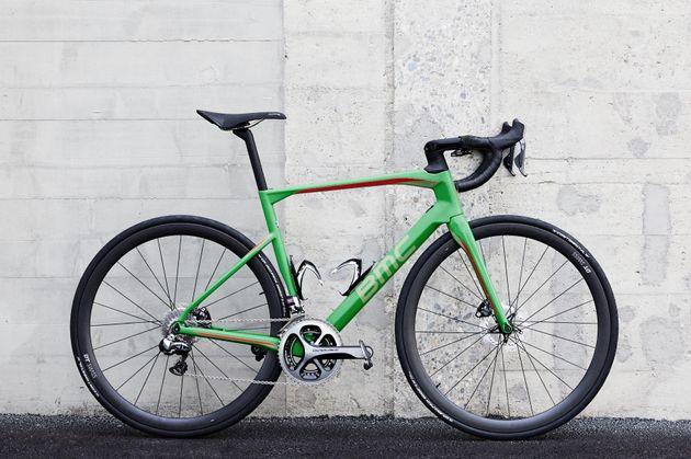 BMC launch all new Roadmachine range - Cycling Weekly