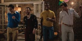 Netflix's The Boys In The Band Trailer: Ryan Murphy Brings Beloved Play To Life With A Killer Cast
