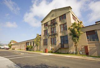 Meyer Sound Building