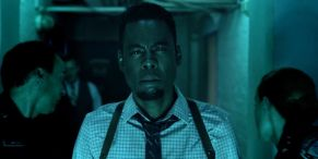 Saw Co-Creator Leigh Whannell Has A Weird Story About Chris Rock And The Saw Franchise