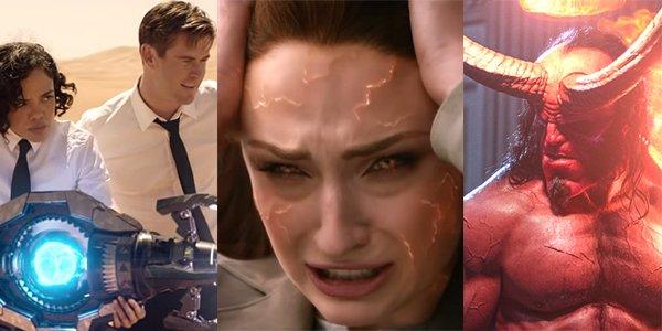 Mengapa Begitu Banyak Film Waralaba Besar Yang Kurang Diformasi Tahun 2019?