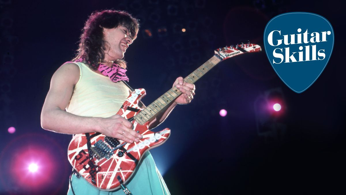 These short guitar lessons prove flash licks don't have to be difficult