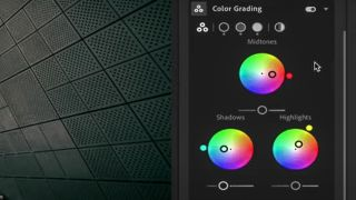 Adobe adds Color Grading tool to Lightroom and Camera Raw