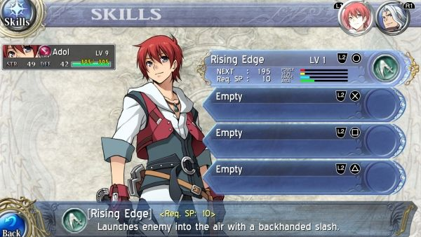 Ys: Memories of Celceta will arrive on PC this summer