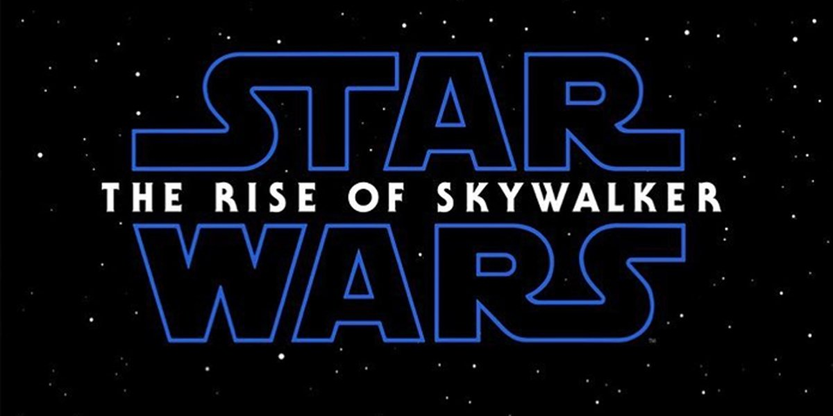 It's Official: Star Wars: Rise Of Skywalker Launches Final Trailer And Ticket Sales This Week