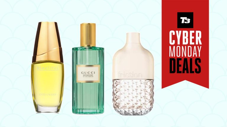 The Fragrance shop Cyber Monday sale cheap perfumes and fragrances deals