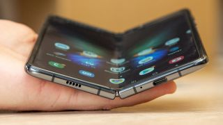 Google Pixel Fold could battle Galaxy Fold 2 with a clever third display