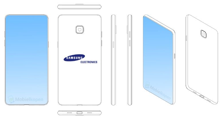Galaxy S10 specs leak as Samsung 'finalises design' for next flagship